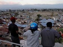Evakuasi Korban Bencana Gempa Sulteng Dihentikan Jumat ini
