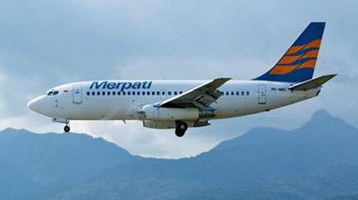 Merpati Airlines