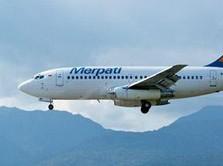Di Balik Investor Penyelamat Merpati & Sukhoi Superjet 100