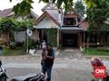 Laskar FPI Kawal Rumah Neno Warisman Cegah Isu Pengepungan