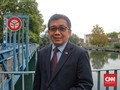 RI Bakal Genjot Ekspor Mebel Hingga Kepiting ke Swiss