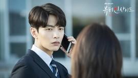 Lima Drama Korea yang Tayang Oktober 2018