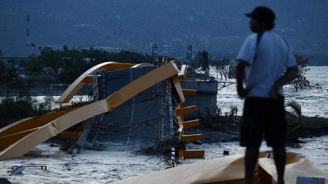 Dua Langkah Penting Antisipasi Bencana Alam di Pantai