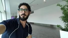 Terjebak di Bandara Malaysia 7 Bulan, Warga Suriah Ditahan