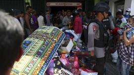 Penjarahan Marak Usai Gempa Palu karena Kebutuhan Terbatas