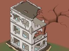 Ini Hal-hal yang Perlu Diperhatikan Setelah Terjadi Gempa