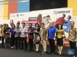 Asian Para Games Kantongi Rp 200 M dari 49 Sponsor