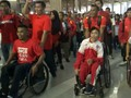 VIDEO: Atlet Asian Para Games Indonesia Tiba di Jakarta