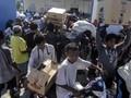 Memahami Penjarahan yang Kerap Terjadi Selepas Bencana