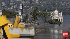 Potensi 'Kutukan' Palu Usai Gempa dan Tsunami