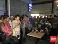 Hariman Siregar: Ratna Sarumpaet Mulutnya Pedas pada Rezim