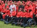 Jokowi Tekankan Target Asian Para Games Harus Meleset ke Atas