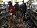 Polisi Kembali Tetapkan 42 Orang Tersangka Penjarahan di Palu