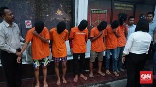Sidang Dakwaan Tujuh Pengeroyok Haringga Ditunda Bulan Depan