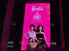 Dampak Corona, Mattel Produsen Barbie Tekor Rp 3 T di Q1
