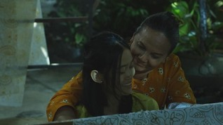 Melihat Sisi Lain Batik di Film Pendek 'Sekar'