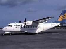 Merpati Jajaki Buka Layanan Bengkel Pesawat di Afrika