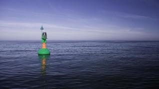 Dua Unit Baterai Peringatan Dini Tsunami di Agam Dicuri