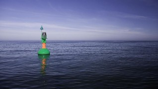 8 Buoy-Kabel Optik Tsunami Baru Dilepas di Indonesia Timur