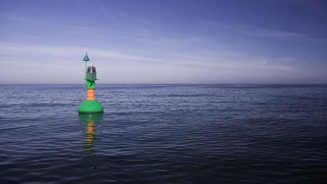 BMKG: Buoy Bukan Peringatan Dini Tsunami