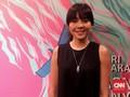 Lala Karmela Belajar Tari dan Bahasa India demi Film Baru