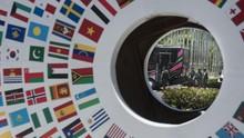 Dampak Pertemuan IMF-WB ke Ekonomi RI Cuma 0,01 Persen