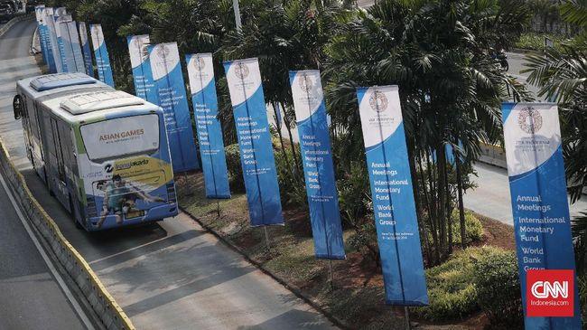 Bank Dunia Kucurkan US$7,45 Miliar untuk 50 Proyek RI