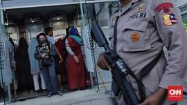 FOTO: ATM Mulai Beroperasi di Lokasi Gempa Palu