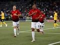 5 Fakta Menarik Jelang Manchester United vs Valencia