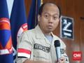 Mimpi Sutopo BNPB Bersalaman dengan Jokowi Terwujud Siang Ini