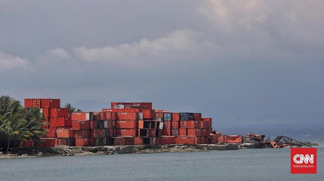 Kapal Tanker Bisa Merapat di Donggala, BBM Segera Dipasok