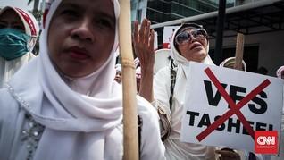Pelaku Travel Umrah dan Haji Tuding VFS Tasheel Ilegal