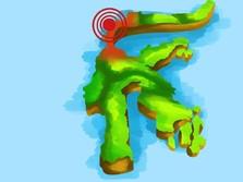 Pasca-gempa dan Tsunami, Ini Prioritas Pemerintah di Palu