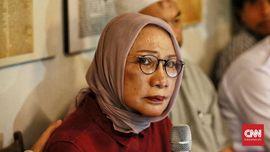 Politikus PAN Ungkap 5 Kejanggalan Drama Ratna Sarumpaet