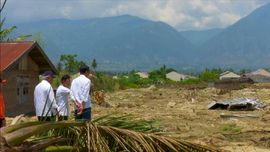 VIDEO: Jokowi Akui Bantuan Korban Gempa Palu Belum Merata
