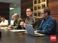 Ilham Habibie Sebut Tahir Tak Ikut Selamatkan Bank Muamalat
