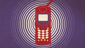 INFOGRAFIS: Kenali Cara Kerja Telepon Satelit