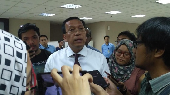 Top! Negosiasi Tax Treaty dengan Singapura Terus Dikebut