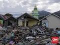 BNPB Prediksi Kerugian Bencana di Sulteng Capai Rp10 Triliun