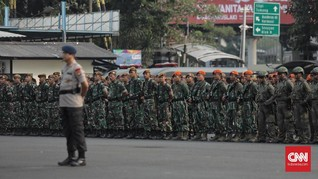 Masyarakat Diminta Tak Demo Selama Asian Para Games 2018