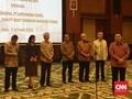 Adaro Janji Konversi Transaksi US$1,7 Miliar Jadi Rupiah
