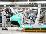 Penjualan Suzuki, Honda, & Daihatsu Terjun Bebas 20% Lebih