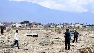 4 APM Besar Salurkan Miliaran untuk Korban Tsunami Palu