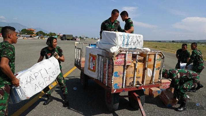 6 orang terkaya yang pernah ada di bumi memiliki cara masing-masing untuk membantu para korban gempa di Palu dan Donggala, Sulawesi Tengah.
