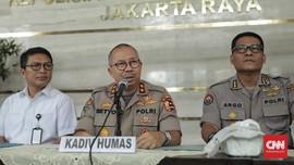Polisi Dalami Peran Fadli Zon dalam Kasus Hoaks Ratna