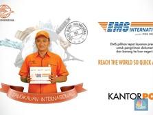 Pos Indonesia Segera Terbitkan MTN Rp 500 Miliar