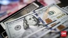 Sinyal Damai Dagang Angkat Rupiah ke Rp14.270 per Dolar AS