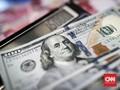 Tunggu Bank Sentral Eropa, Rupiah Loyo Rp14.060 per Dolar AS