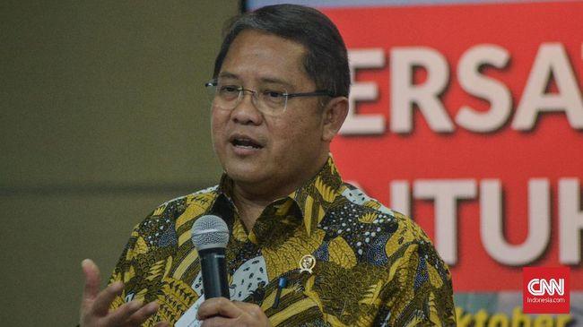 Rudiantara Sebut Indonesia Punya Unicorn Terbanyak se-ASEAN