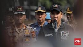 Ada OTT di Kemenpora, Menpora Minta Maaf ke Jokowi-JK